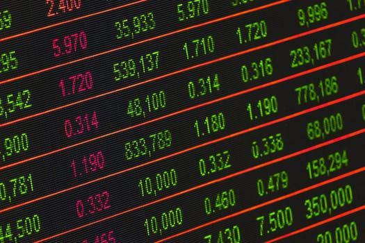 Stock Market Boost for UK economy