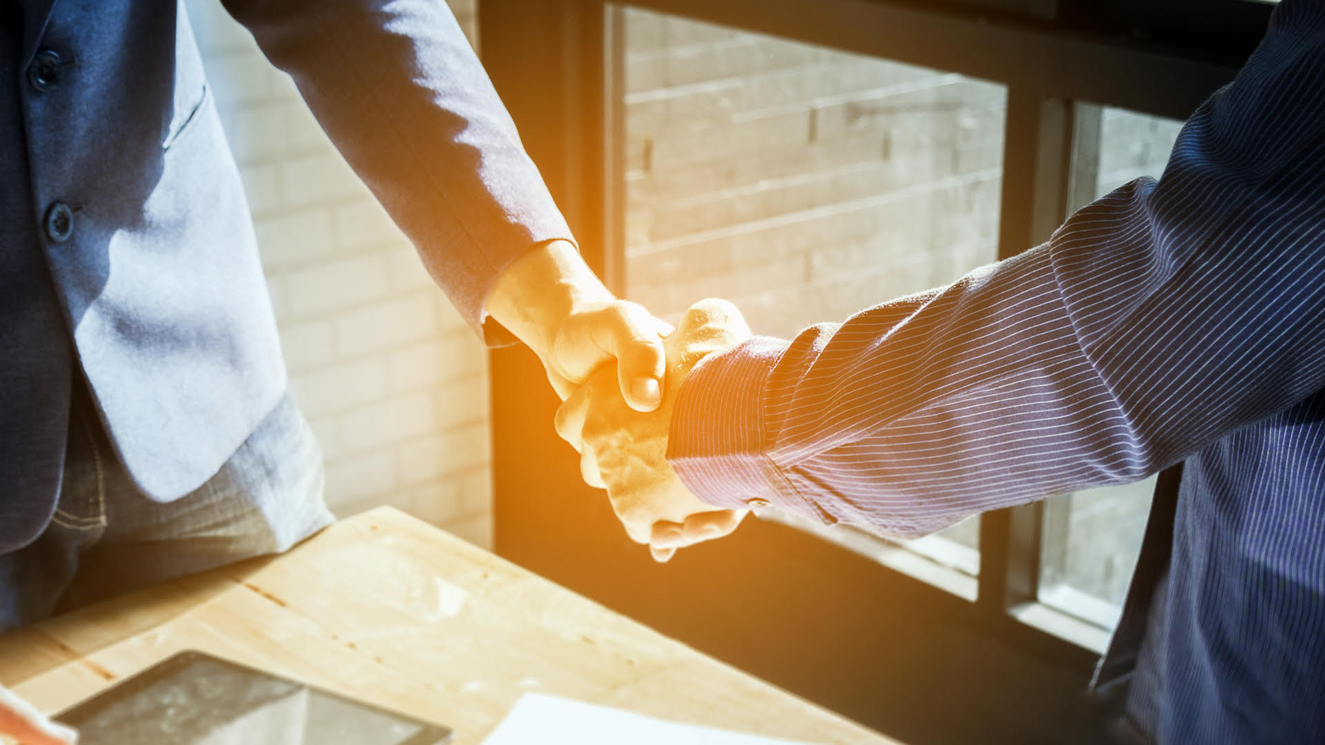 One to one business relationships matter